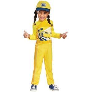 Girls Cruz Ramirez Costume - Cars 3